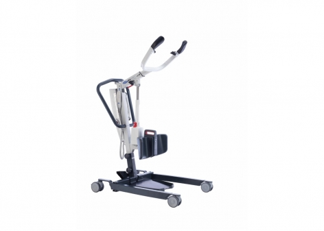 Invacare ISA Compact Stand Assist Lifter