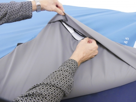 Treat-Eezi Vapour Permeable Cover - for 50 x 40cm Seat Pad