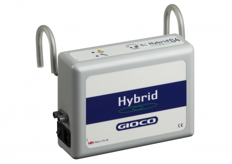 G4 Integrated Hybrid GIOCO PUMP Only