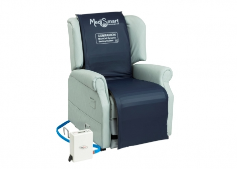 MicroCell Companion Rise & Recline Support Surface
