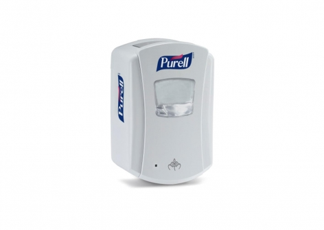 GoJo Purell 1320 LTX 700ml Touch Free Dispenser