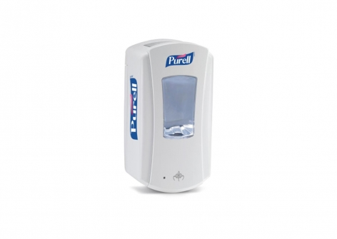 GoJo Purell 1920 LTX 1200ml Touch Free Dispenser