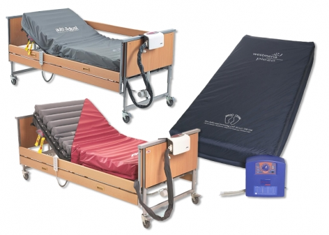Air Mattresses - Ex-Rental