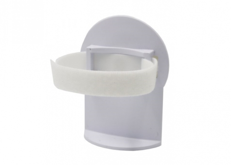 Kwik-Fix Bottle Holder Wall Brackets, 143124 main image
