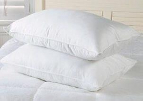 Bounce Back Hollowfibre Filled Pillow