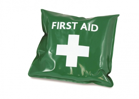 First Aid Kit Wallet - 1 Person Kit