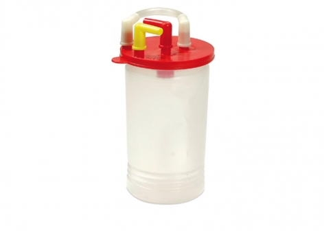 Disposable Suction Liner - For 3A Aspeed Aspirator