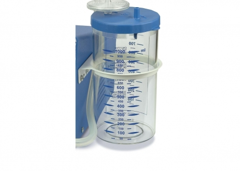 Replacement Bottle - For 3A Aspeed Aspirator