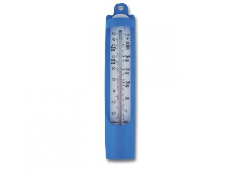 Bath Scoop Thermometer