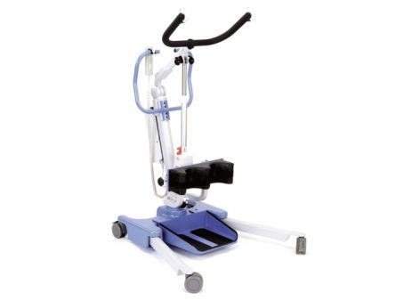 invacare reliant rps 350 owners manual