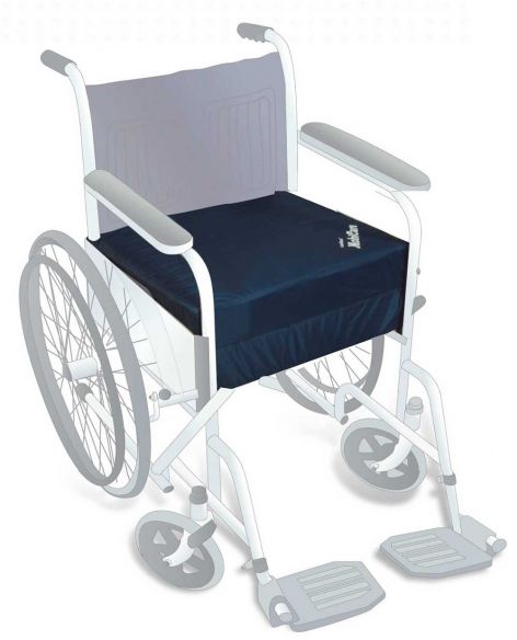 MobiCare Alternating Seat Cushion and Pump