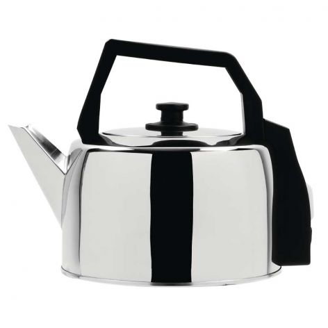 Stainless Steel Kettle, 3.5 Litre, 142640 main image