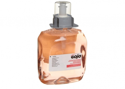 GoJo FMX Luxury Foam Hand Wash