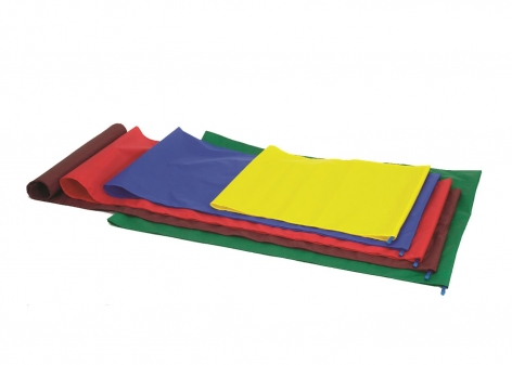 Tubular Slide Sheets