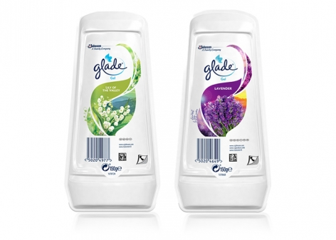 Glade Solid Gel Air Fresheners