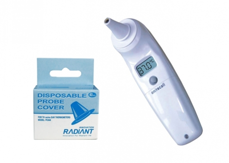 Tympanic Ear Thermometer