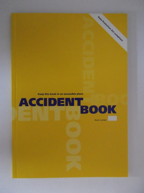 accident report books You can use a police accident report and your own collision report to strengthen your injury claim and increase your settlement offer.