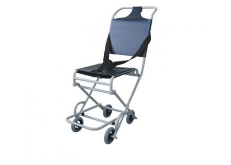 Deluxe Ambulance Chair