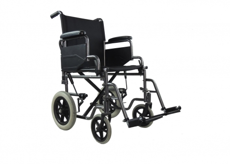 Alerta Care Transit Wheelchair