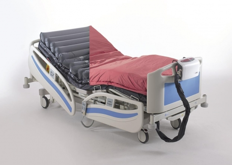 Domus Auto Air Mattress System - Very High Risk