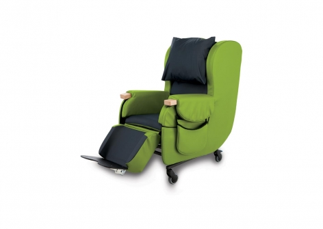 HydroTilt® Specialist Care Chair