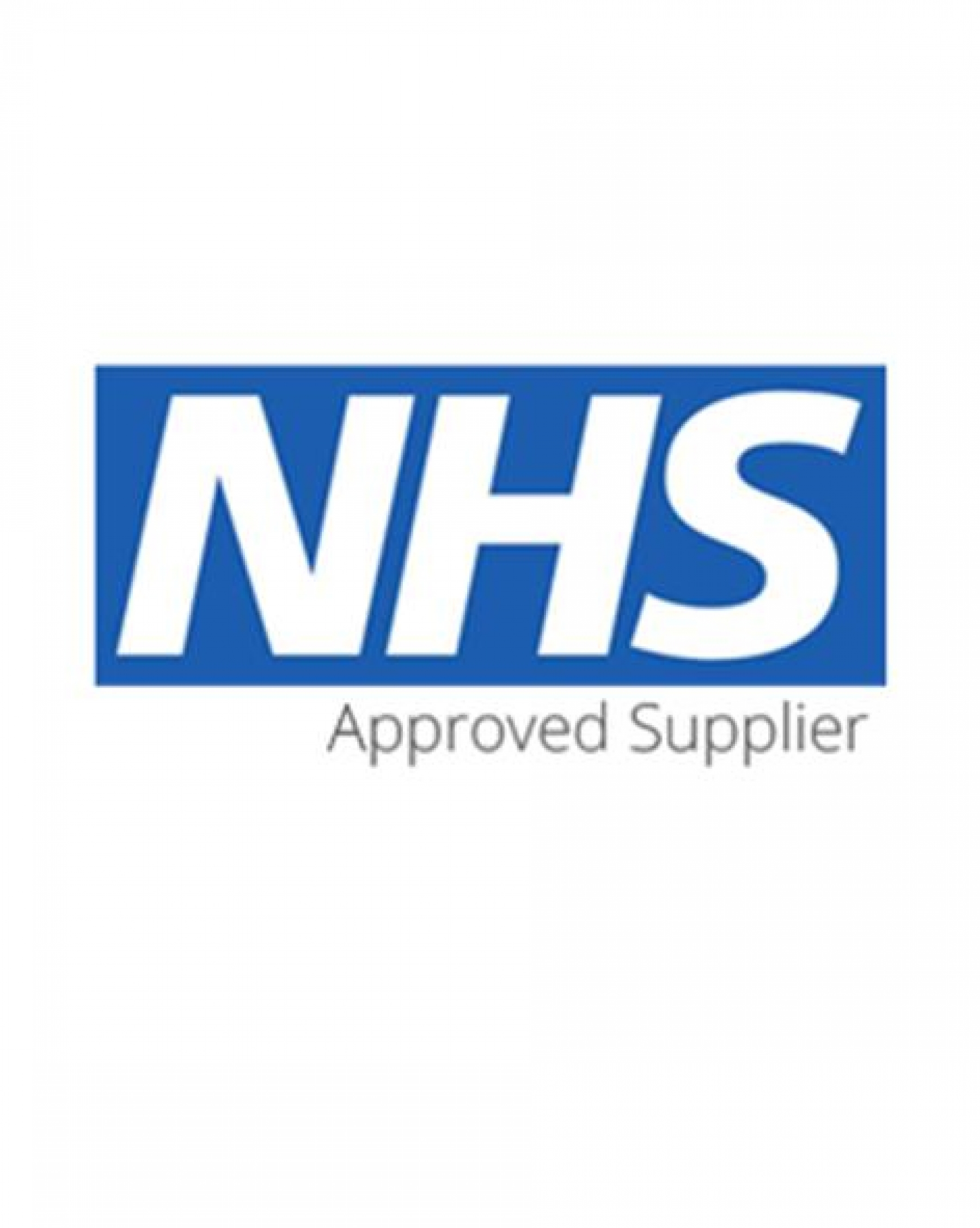 NHS Approved Supplier