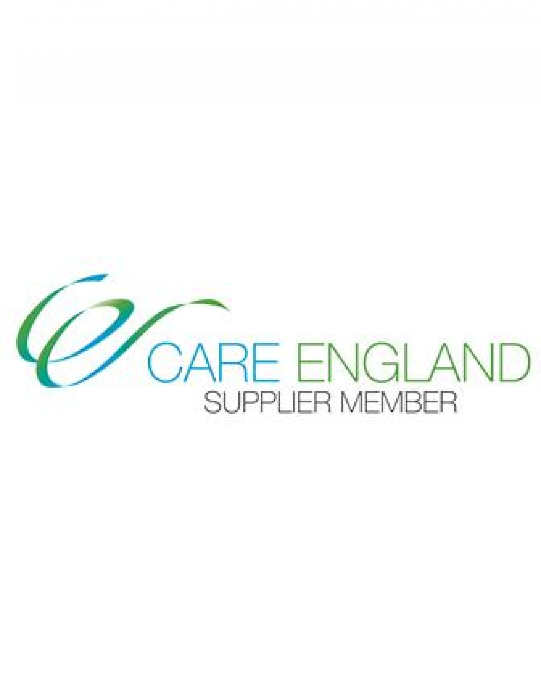 Care England Supplier Member